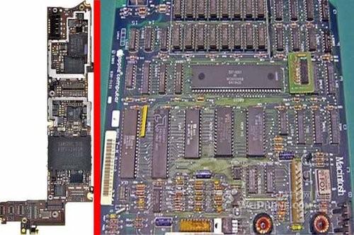 电路板 设计图 效果图 500_333