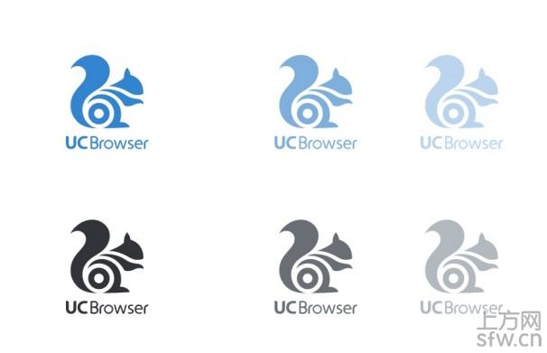uc浏览器启用全新logo