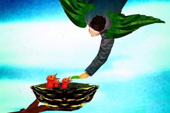 福布斯中文网胡媛:天使投资为什么这么火