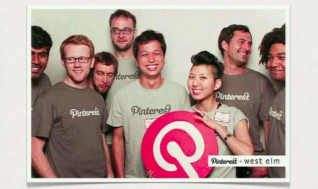 """走进Pinterest:四年磨一剑造就的""""偶然成功""""(上)"""