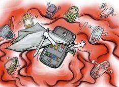 手机浏览器未来竞争焦点