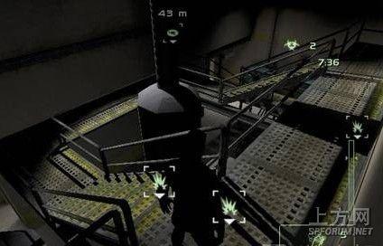游戏原理解析关卡设计之规则设计多人--上方平面设计中的地图美学图片