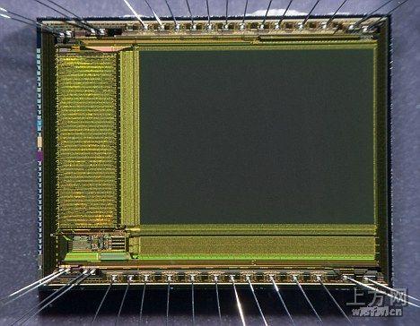 新型芯片让手机变透视仪:可穿墙透视衣服(图)图片