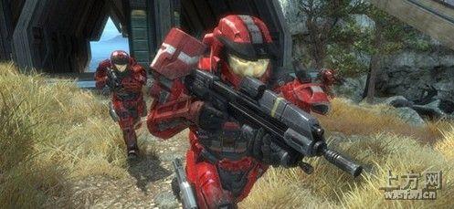 《全面战争:幕府将军2》,《狙击精英v2》等游戏背后的动作捕捉人员探