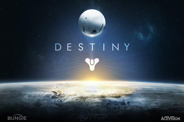 Bungie工作室在《光环》之后的新作《命运》   游戏软件   新的游戏作品为老的主机平台带来了新的升级, 比如《命运》(Destiny)就引起了许多人的兴趣。真正的战火则将在下一代主机平台上被点燃,而《命运》与《泰坦陨落》(Titanfall)都是可以推动硬件销售的作品。早期的观点认为下一代的《光环》(Halo)作品也同样能刺激市场。而《谍战危机》(Watch Dogs)的发售或许比最初的预期晚了一些,但是它的仍然会很优秀。而在此期间,类似《