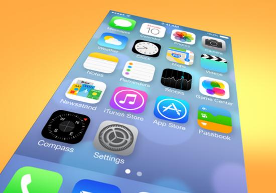 [多图]7年弹指一挥间 回顾iOS演进史
