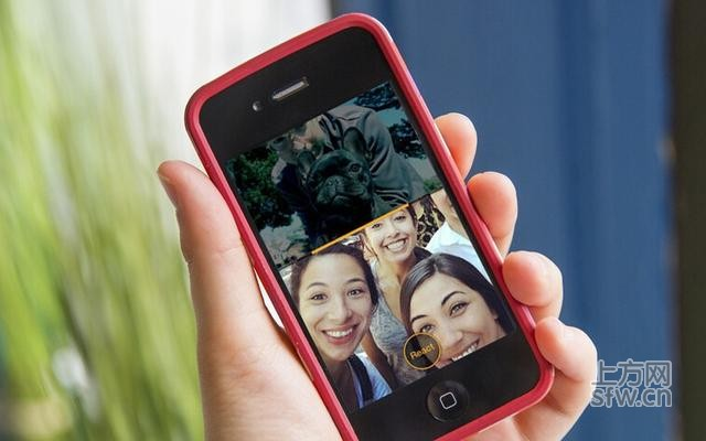 facebook移动化怪象 app 开发一个失败一个