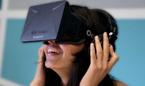 """乐视将发布""""便携式3D IMAX私人影院""""VR头盔"""