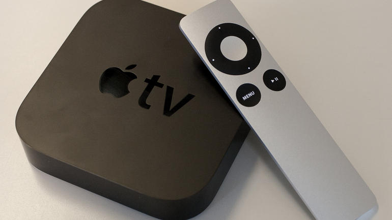苹果为何临时取消发布新版 Apple TV?