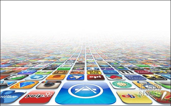 《听风阁》:App Store将向中国开发者收取交易税  另《刀塔传奇》被下架