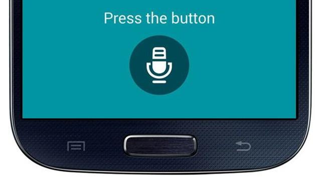 传三星开发全新虚拟助手:S7或将搭载