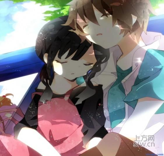 动漫中的男女更加美好?   迷恋动漫角色的宅男Nakamura就说,在动漫里,每件事都很完美,女孩子们都很可爱,男孩子们帅气又强壮,我希望我的现实生活也能这样。虽然这只是日本的研究,但的确反映出某些社会现象,所以单身男子不要再玩游戏了好吗?