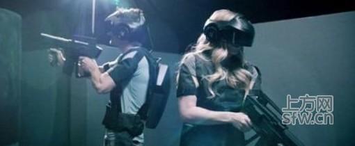 据传盛大网络拟在美投资建首家VR主题公园