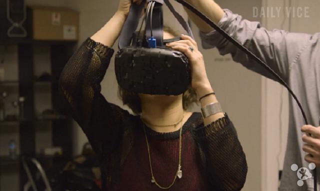 2015年山西安防展地址进入VR时代之后成人游戏界将迎来一场大变革-- 上方网(www.sfw.cn)承安醫院地址
