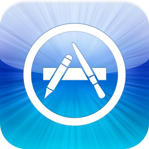 苹果手机logo设计结构