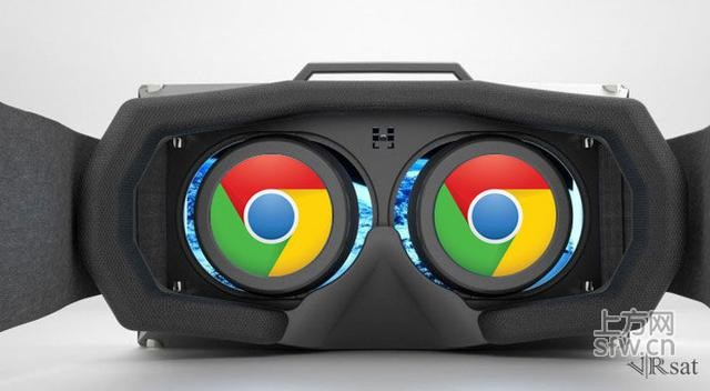 谷歌最新开发版 Chrome 现已支持 VR