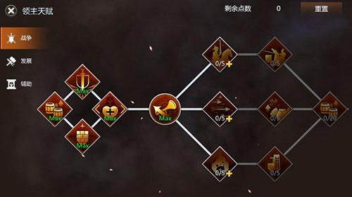 最强堡主 《列王时代》高手之战技巧详解1