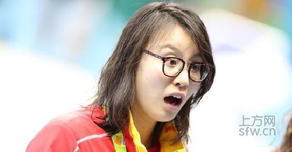 本届少女网红多,给大家安利下奥运水肿超级I洪荒搞笑图片的图片