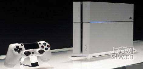 索尼PS4全球停产!国行已下架