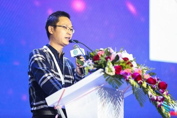 2017TFC:华清飞扬叶大鲁 如何深耕战争游戏手游细分市场