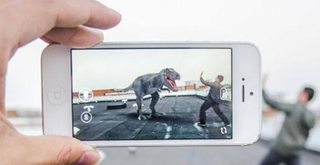 万事俱备 iPhone 8将成为苹果实现AR野心的敲门砖?