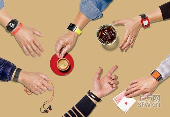 智能手环乱象丛生,旺盛的需求或将加速行业洗牌