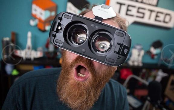 经过风口泡沫的国产VR游戏行业 能否迎来大爆发