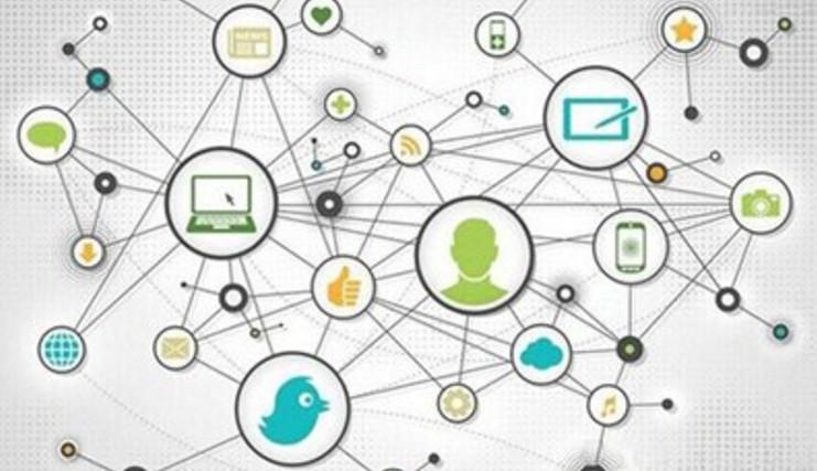 olenski预测,区块链可以缓解网络隐私创造的问题,并改善社交媒体平台