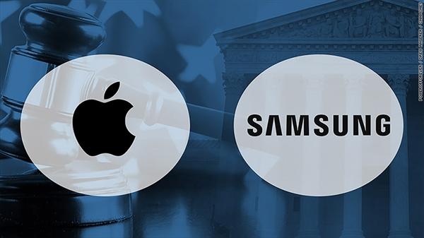 美国最高法院驳回三星上诉:赔偿苹果 80 亿