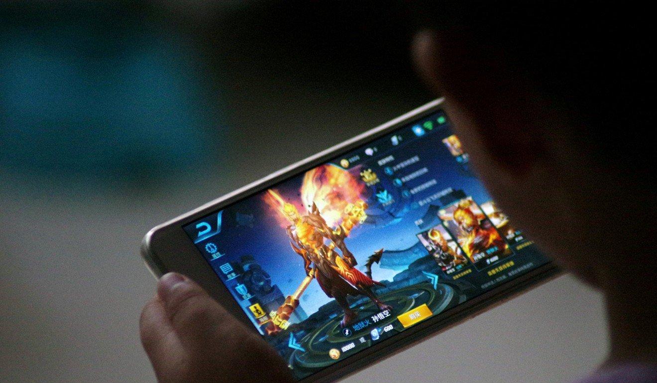 南华早报:游戏行业调控是一个正确的必经的阶段