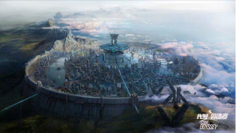 牵手悠米互娱,英礴(Improbable)开拓全球最大游戏市场再下一城
