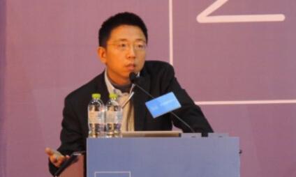 CSDN董事长蒋涛:移动开发者将迎来更好时代