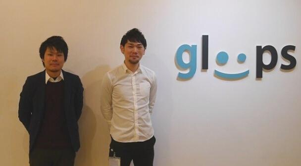 上方谈:日本手游广告公司gloops