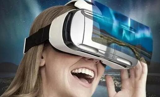 《科技归宿》:苹果公司进军VR行业有望成为主宰