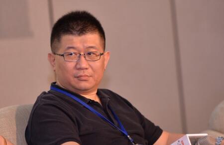 上方谈:宫廷游戏靳亚民 大数据与精细化运营是制胜法宝