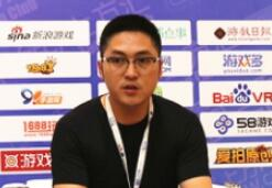 中手游COO李维:未来的手游发行以大IP为主 每款畅销产品都是我们学习的对象