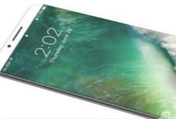 新iPhone或将取消Home键 采用虚拟按键