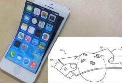 苹果新专利:移动设备显示屏可提供各种触觉