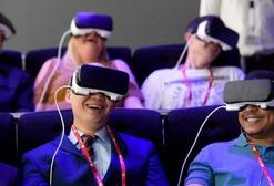 国内VR市场潜力大 好莱坞巨头急布局