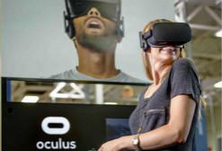 Facebook挖来苹果设计大牛 增援陷入困境的Oculus