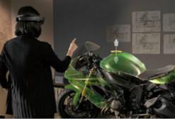 未来四年AR将有望对VR实现超越