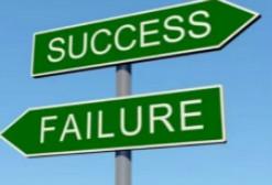 开发者分享如何从项目失败中寻找到有价值的崛起经验
