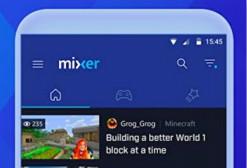 Mixer改头换面 微软直击在线直播