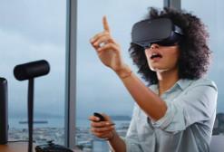 眩晕感依旧是VR头盔面临的主要问题