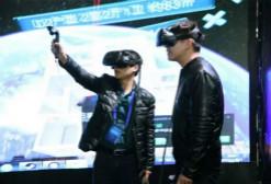 预测:未来虚拟现实呈现五大发展趋势 中国将突破百亿元大关