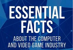 ESA:2017年美国视频游戏市场研究报告