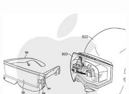 技术支持客服泄露苹果在做AR头显?