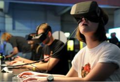 当下VR体验:好比你去高档餐厅却被呈上普通饭菜
