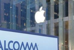 高通在德对苹果提起两项诉讼:寻求禁止所有iPhone销售