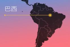 Teebik:2017中国手游出海启示录之巴西篇